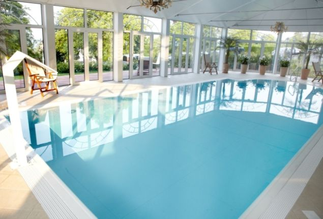 Wellneb Hotel Arrangements